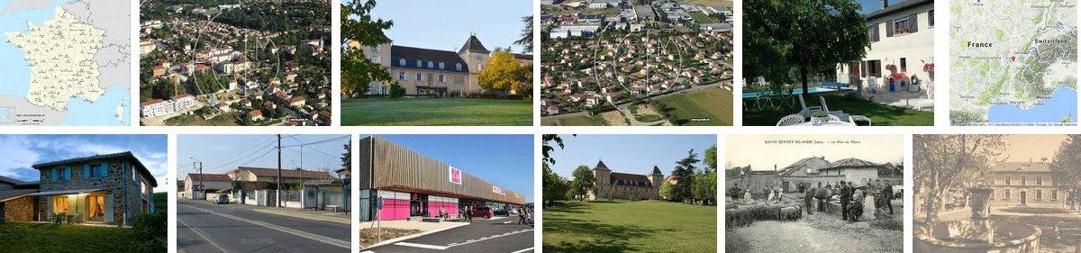 saint-bonnet France